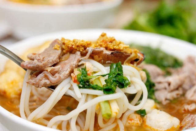 20170306164506 dac san nam dinh 5 - Những món ngon vang danh đất Nam Định