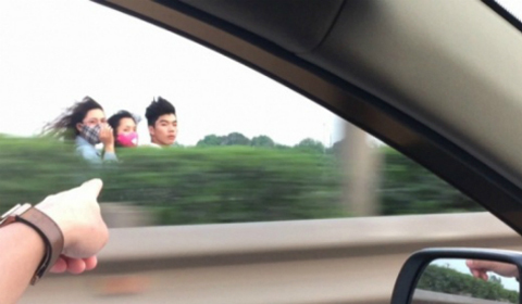 cao tốc
