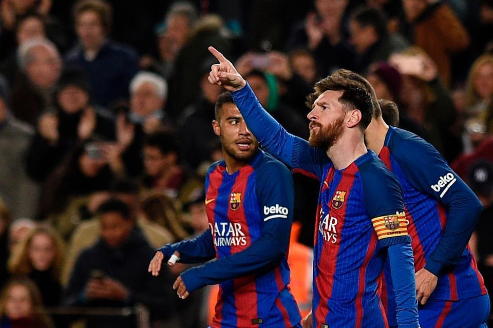 MU đón tin cực vui, Barca trả lương khủng cho Messi