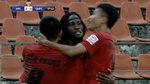 Pha solo từ giữa sân rồi ghi bàn đẹp nhất vòng 8 V-League