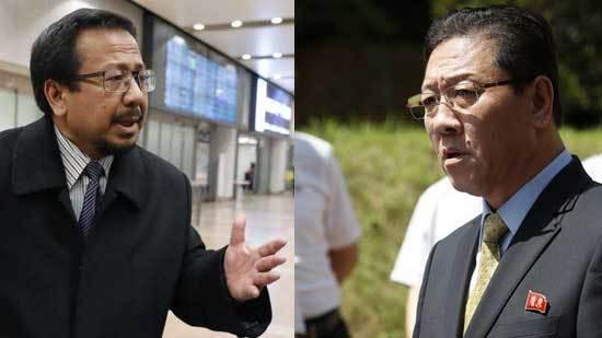 Malaysia phản ứng về hành động của Triều Tiên