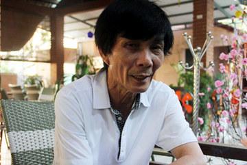 Ông Nguyễn Sự: Tôi từng bị dọa đốt nhà vì dẹp vỉa hè