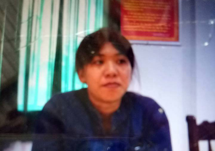 Phá đường dây buôn bán phụ nữ sang Trung Quốc