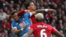 FA trừng phạt Ibrahimovic, Mourinho lo vỡ tim