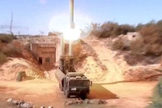 Tướng Nga bị trúng bom ở Syria