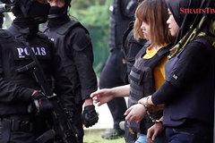 Bước ngoặt mới trong vụ án Đoàn Thị Hương