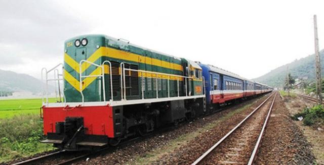 Nâng cấp đường sắt kết nối Việt Nam - Trung Quốc