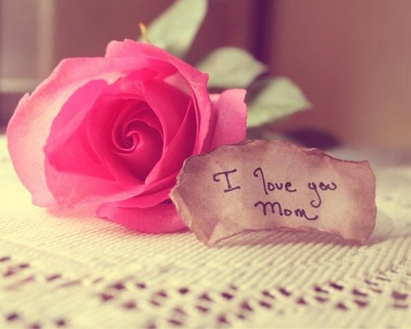 Mẹ là điều tuyệt vời nhất