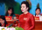 'Bông hoa thép' đứng sau Hoàng Xuân Vinh: Không có chỗ cho yếu lòng
