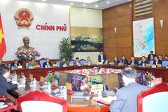 Phó Thủ tướng lưu ý về tình trạng 'bôi trơn', lót tay