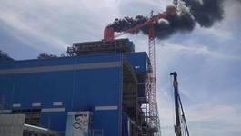 Tiết lộ nguyên nhân vụ hỏa hoạn nhiệt điện Vĩnh Tân 4