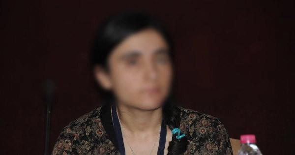 Nô lệ tình dục kể về thú tính của phiến quân IS