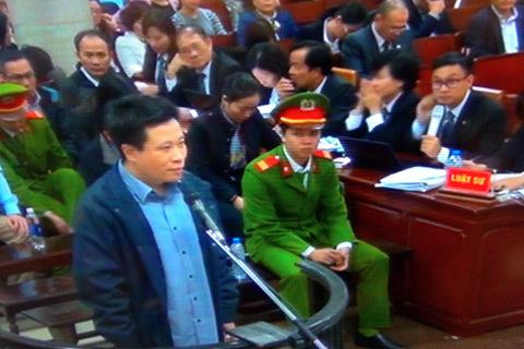 Hà Văn Thắm, đại án oceabank, ngân hàng đại dương
