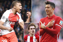 "Lộ 2 mục tiêu mới MU, Bale kéo Alli về ""phế"" Ronaldo"