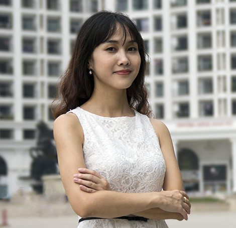 Người đàn bà quyền lực và kỳ tích cô gái Việt 9x ở Tanzania
