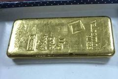 Doanh nghiệp ở miền Tây bị tịch thu 1kg vàng do nhập lậu