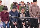 Hà Nội: 3 cô gái nhận án tù vì sát hại cán bộ công an