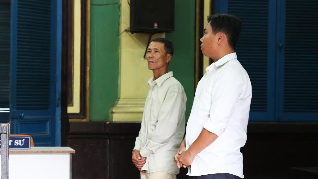 Làm giấy tờ 'tha' bị can trốn nã, nguyên cảnh sát dính án tù