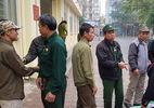 Xử vụ cháu bé bị tôn cứa cổ ở Hoàng Mai