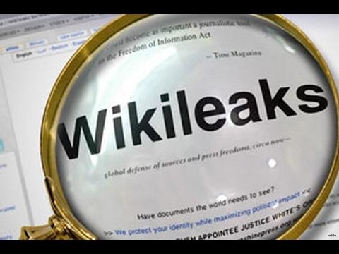 WikiLeaks công bố tài liệu chấn động về CIA