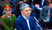 Đại án Oceanbank: Lộ quan hệ cảnh giác giữa các 'ông lớn' tại PVN
