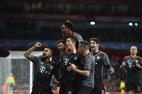 Video bàn thắng Arsenal 1-5 Bayern Munich