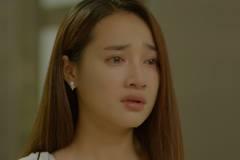 Fan phát sốt với cảnh Nhã Phương bị đâm xe trong 'Tuổi thanh xuân 2'