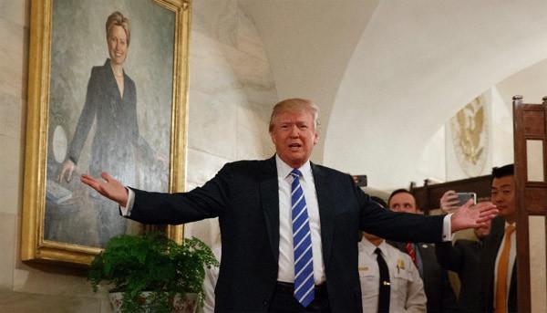 Ông Trump cảnh báo phe Cộng hòa về 'cuộc tắm máu' bầu cử
