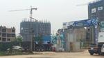 Hà Nội công khai hàng loạt dự án 'có vấn đề'