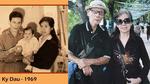 Nhiếp ảnh gia 86 tuổi và tình yêu nửa thế kỷ với người vợ tào khang