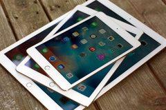 Apple sẽ trình làng iPad mới vào đầu tháng 4?
