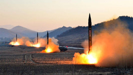 Ông Trump sẽ nhượng bộ lãnh đạo Triều Tiên?