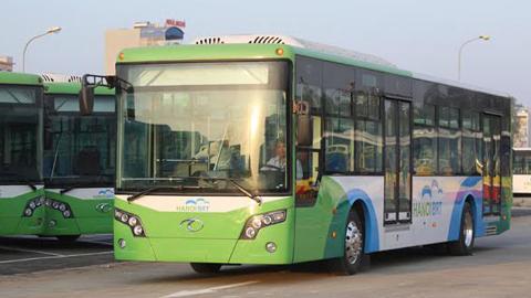 Hà Nội báo cáo về nghi vấn xe buýt nhanh 'đội giá'