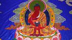 Chiêm ngưỡng bức tranh thêu Phật Quan Âm lớn nhất Việt Nam