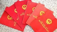 Các hồ sơ cần thiết để làm sổ đỏ từ mua bán giấy tay