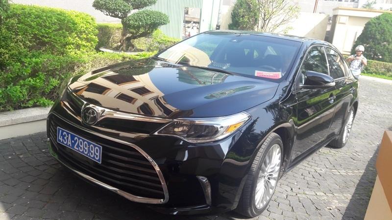 ô tô tặng, địa phương nhận ô tô tặng, doanh nghiệp tặng ô tô