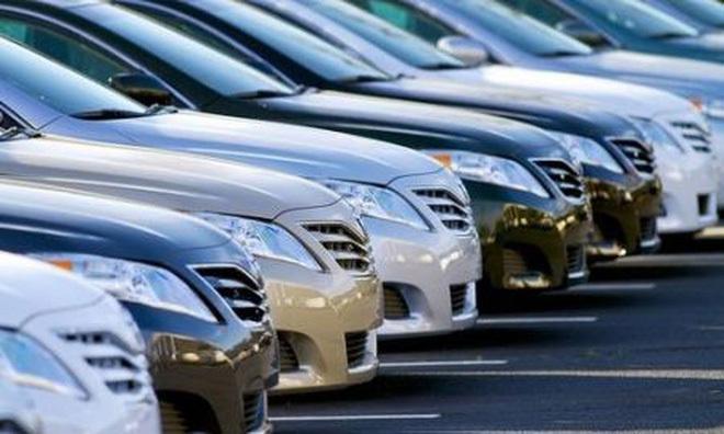 ô tô nhập khẩu, ô tô asean, thuế nhập khẩu ô tô, giá ô tô nhập khẩu