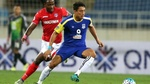 Vũ Minh Tuấn lập công, Than Quảng Ninh hòa đáng tiếc ở AFC Cup