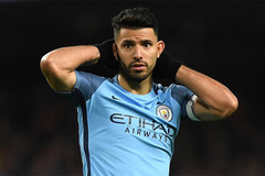 Video tổng hợp Man City 0-0 Stoke