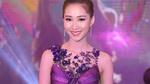 Màn nói tiếng Anh không suôn sẻ của Hoa hậu Đặng Thu Thảo