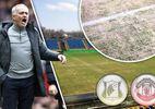 Ibrahimovic đến Mỹ, Mourinho giận tím mặt trên đất Nga