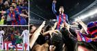 Đè bẹp PSG, Barca ngược dòng ngoạn mục vào tứ kết