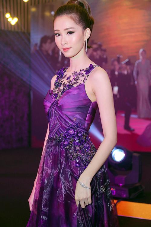Hoa hậu Việt Nam 2012, Đặng Thu Thảo