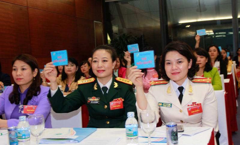 Nguyễn Thị Thu Hà, Chủ tịch Hội liên hiệp phụ nữ Việt Nam, hội liên hiệp phụ nữ