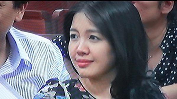 vợ bầu Kiên, Đặng Ngọc Lan, bầu Kiên, Nguyễn Đức Kiên