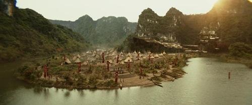 Trải nghiệm không thể quên của dàn diễn viên 'Kong: Skull Island' tại Việt Nam