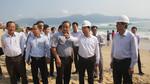 Ông Nguyễn Xuân Anh: Bãi biển bốc mùi hôi ai dám đến