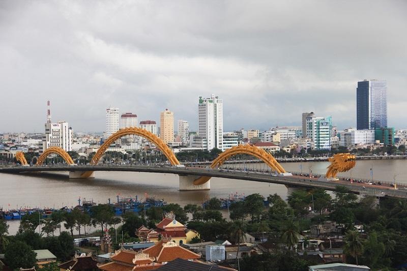 Thủ tướng giao Đà Nẵng bổ sung quy hoạch hầm chui sông Hàn