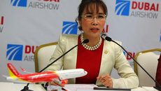 Có 1,7 tỷ: Nữ tỷ phú USD Việt độc chiếm 'ngôi hậu' Đông Nam Á