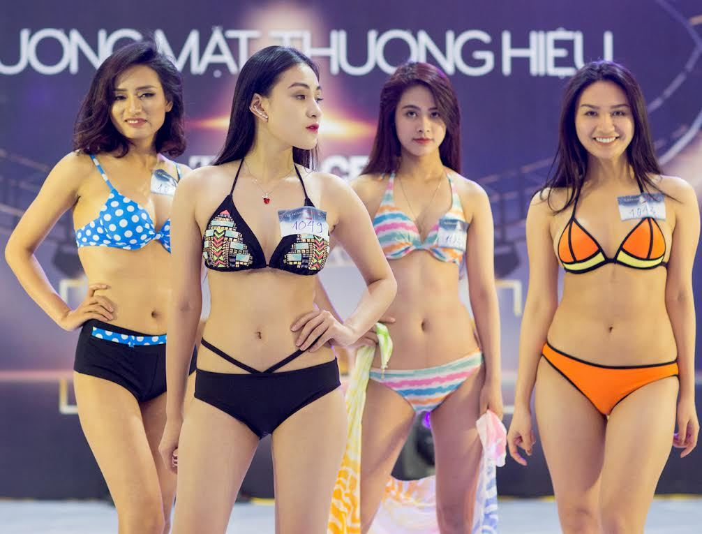 The Face, Phí Phương Anh, Lilly Nguyễn